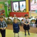 święta w przedszkolu