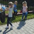 """Udział w ogólnopolskiej akcji """"Sprzątanie świata"""""""